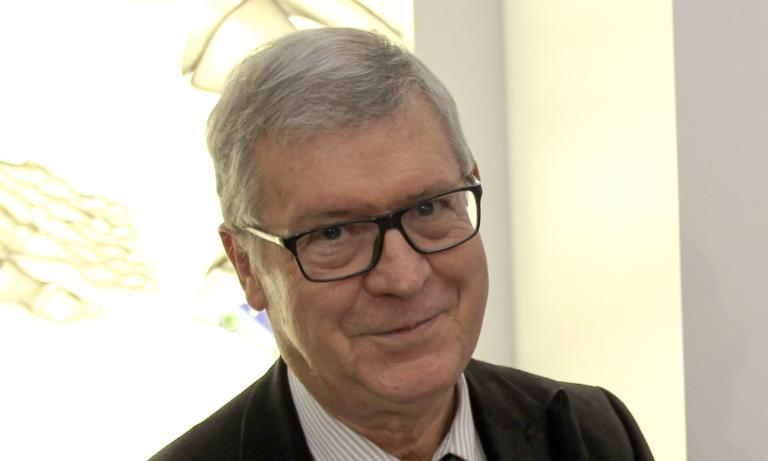 Emmanuel Anapliotis, Gründer