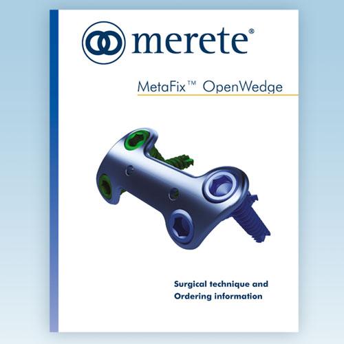 MetaFix™ OpenWedge