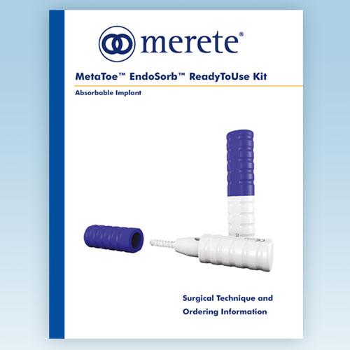 MetaToe™ Ready-To-Use Kit
